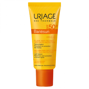 Bariésun Fluide antitaches SPF50 +